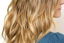 Beautiful hair / by Liew Ngun