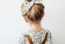 Isabellas hair inspiration