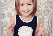 Toddler haircut / by Katie West