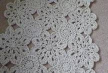 かぎ針編みモチーフ