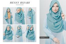 Try to Hijab