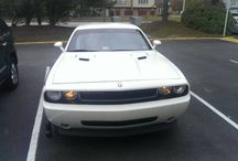 Used 2010 Dodge Challenger for Sale ($24,000) at Virginia Beach, VA / Make:  Dodge, Model:  Challenger, Year:  2010, Exterior Color: White, Interior Color: Black, Vehicle Condition: Good, Mileage:47,000 mi,  Transmission: Automatic,  Non Smoking, Well Maintained, Regular oil changes.    Contact:407-473-3002  Car Id (56144)