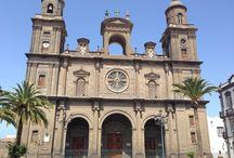 Cran Canaria / Routiniers zur urlaubsplanung