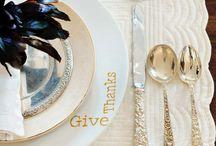 Thanksgiving / by MILK Books