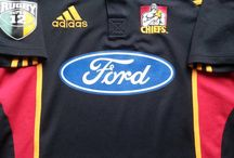 Classic Chiefs Rugby Shirts / Official classic Waikato Chiefs Rugby shirts from the past 30 years. Legendary season and memorable moments of yesteryear. Worldwide Shipping   Free UK Delivery