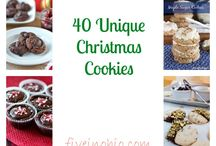 HOLIDAYS: Cookies