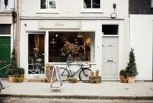 Shop / Cafe