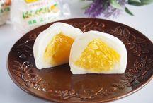 Japanesesweets:和菓子