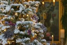 *Christmas Elegance* / The elegant side of Christmas ... gorgeous and beautiful. / by *Melissa Miller*