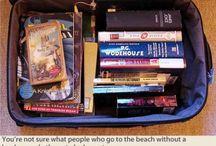 Books and Whatnot.
