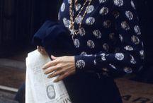 My favorite it girls: Jacqueline Kennedy