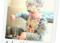 Cooking in Preschool  / by Edythe Burroughs