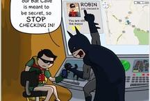 Comic Strip Fun