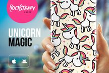 Unicorn phone case iphone 6s +