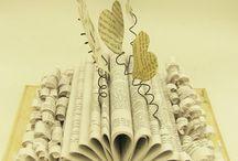 fold af bøger
