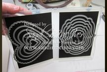 Stampin up  / by Sally-Jo Houghton Independent Stampin' Up! Demonstrator UK & Europe