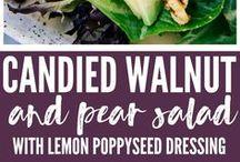 Fancy Salads
