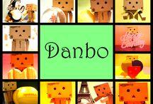 Danbo kollekció / Képeim egy 2014-es naptárhoz készültek :)