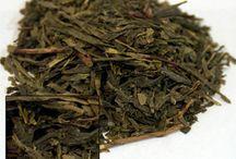 Japanese Teas / #loosetea #japanese wholesale and retail from http://www.svtea.com