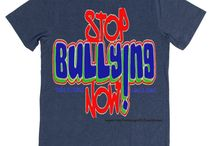 stop bullying2 / get your products at  http://www.cafepress.com/MMdesigns3 NOT SOLD IN STORES so Order Yours NOW we have 38 No Bullying designs to choose from ... plus over 200 other designs