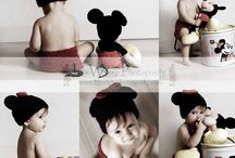 MM photoshoot