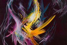 Michael Carini art
