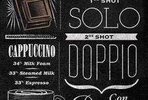 drink menu