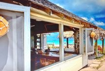 Projet Beach Bar