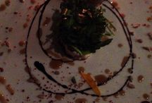 Puerto Vallarta Dining ! / Dishes from the spectacular restaurants in Puerto Vallarta