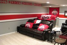 Ohio State / by Brittany McIntyre