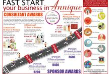 Annique Consultant (Princess) / We create life-changing opportunities!
