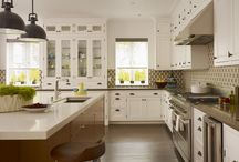 kitchen ideas / by Terri Speer