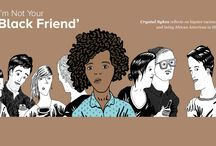 identity + social interaction