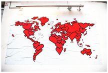 Worldwide Love ❤️