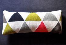 Crochet Patterns / Homewares