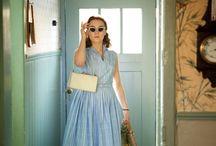 Brooklyn Movie Fashion