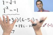 Math Movies