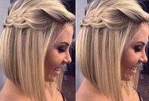 #hair♡
