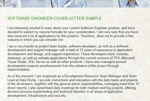 Software Engineer Cover Letter Sample / At the present century, most of the candidates choose their profession as a software engineer and enjoy their life and make a great career. But when you apply for the job, then first of all the reader may impress to see your quality document as the cover letter. So do not forget to carry a quality cover letter. The company promises their team is best for you and try your cover letter from http://www.samplecoverletters.net/software-engineer-cover-letter-sample/