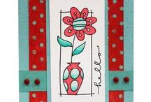 Cards / by Tina Pruitt