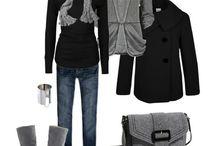 Fashion Ideas; / by Addison Brent'nee