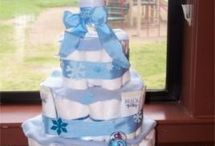 baby shower planning ideas / Want to have a winter wonderland theme for my little boy due in august