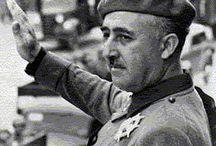 españa baixo a dictadura franquista