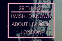London Tips