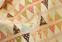 Quilting / by gracefullhome