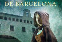 Ciutat Vella literària / El Districte Ciutat Vella a través de les seves novel·les