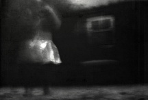 hauntings and paranormal