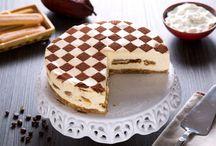 Cheesecake e torte senza cottura