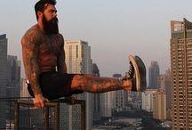 workout & Health