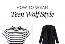 teen wolf outfits
